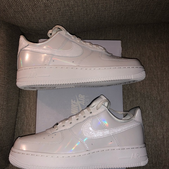 half off e2c4a 29ca7 nike air force 1 07 sneakers with sequences